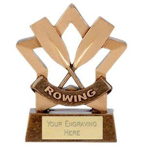 Rowing Trophies
