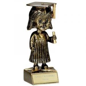 Graduation Trophies