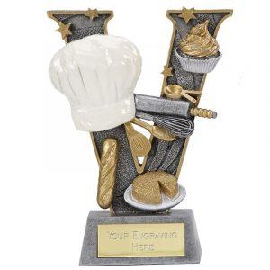 Baking Trophies