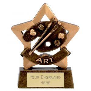 Art Trophies