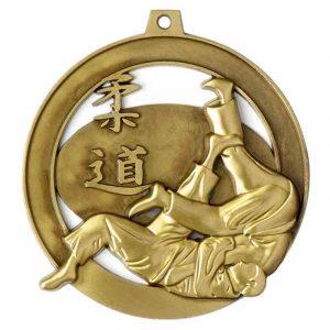 Martial Arts Medals