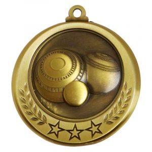 Bowls Medals