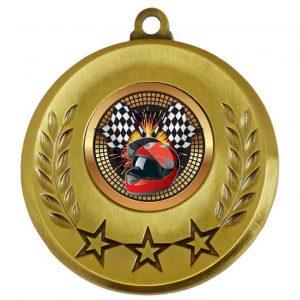 Motorsport Medals