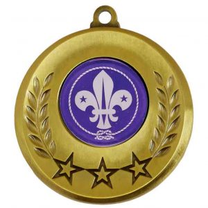 Scouts Medals